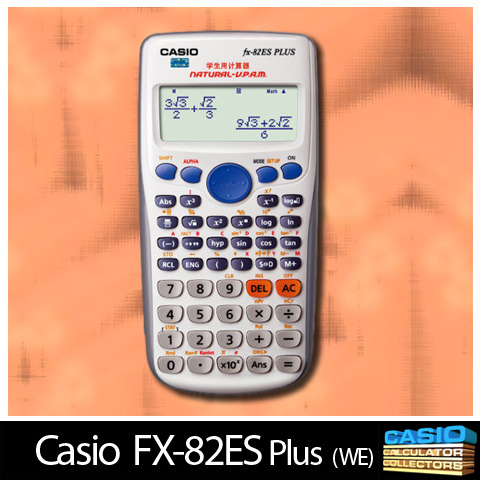 casio calculator fx 83gt plus manual