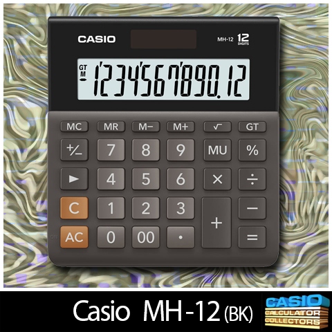 manual casio hr 8tec