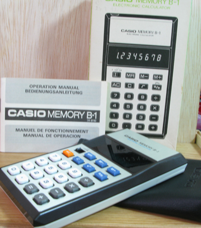 how to clear memory on calculator